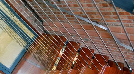 Best Cable Stairs And Wire On Pinterest 400 x 300