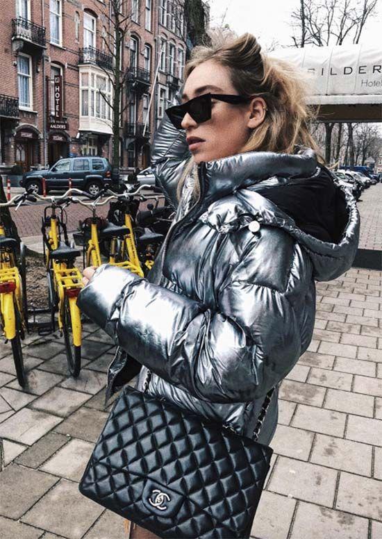 13 Best Puffer Jacken für Frauen in 2018: Wie man die Puffer