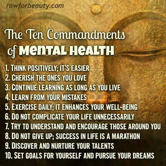 Image result for mental health tip