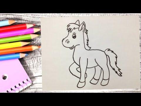 أسهل طريقه لرسم حصان خطوه بخطوه حصان المولد النبوى الشريف Youtube Character Fictional Characters Art