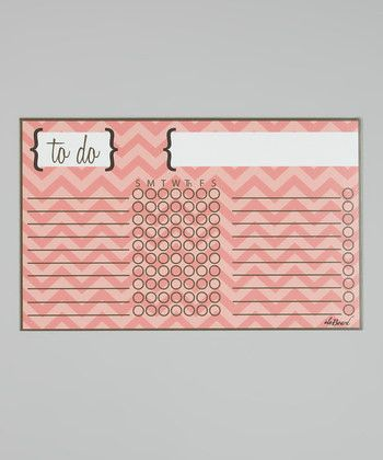 Perfect for planning weekly chores, creating task lists or posting reminders…