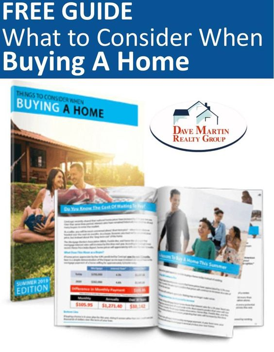 CLICK HERE For FREE Home Buying Guide