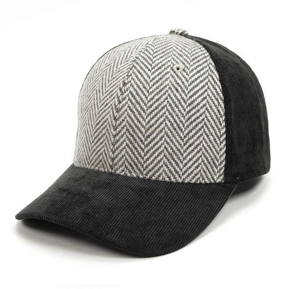 WHITE  Spring Snapback Cap Adjustable Hats Street Headwear Warped Tour Trucker Hat Cap Letter Sport Travel Climbing Sun Hat