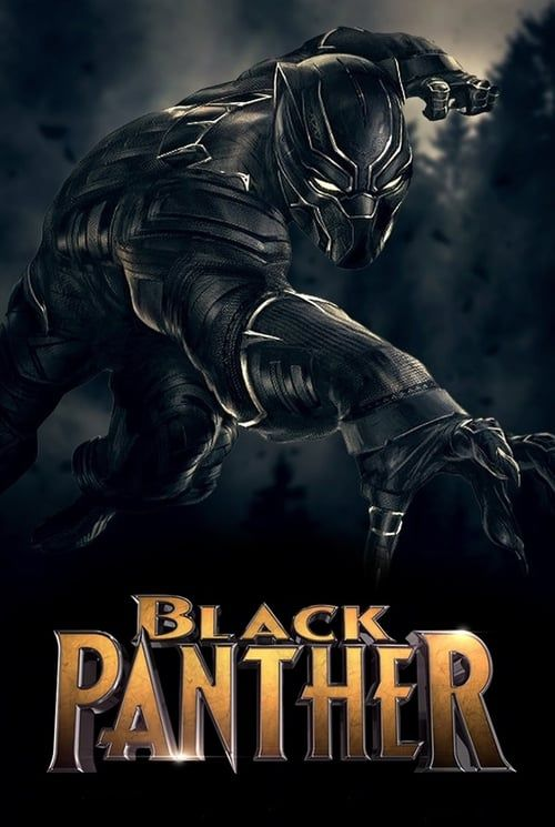 Watch Black Panther Full Movie Black Panthers Heros Marvel Films Complets