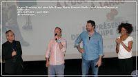 Les Profs, de de Pierre-François Martin-Laval (2013) : en présence du réalisateur, d'A.Ducruet et S.Celma. #Blog #Movie