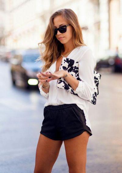 great matching by LadyVu