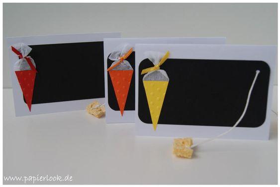 ~+Tischkarten+zur+Einschulung,+Schulanfang+~+von+papierlook+auf+DaWanda.com