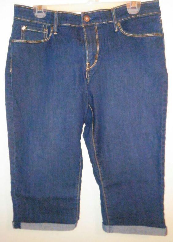 Check out Denizen by Levi's Skinny cropped jeans size 12 #DenizenbyLevis #skinnycropped http://www.ebay.com/itm/-/262348295837?roken=cUgayN&soutkn=KWKNMr via @eBay
