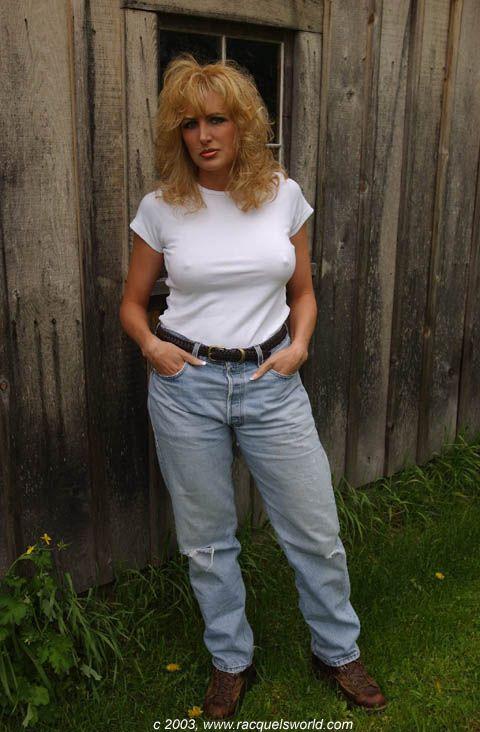 Raquel Devonshire