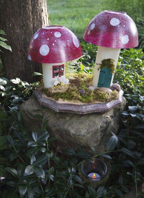 PennyWise: Woodland Tea