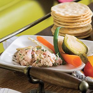 Deviled Ham Terrine Use the best quality ham you can find. For a great ...