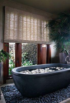 3 tips voor een stijlvolle badkamer - Residence