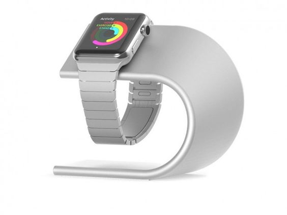 Nomad – Apple Watch Stand