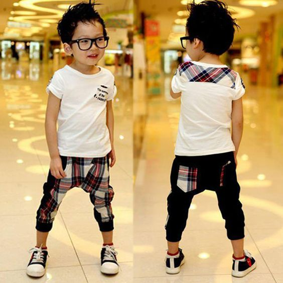 Baby male summer children's clothing male child set  shorts child clothes fashion casual wear-inClothing Sets from Apparel  Accessories on Aliexpress.com $20.00