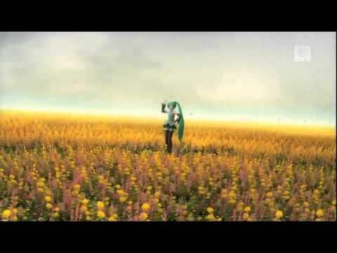 Hatsune Miku - Ievan Polkka - 10 Hours - YouTube