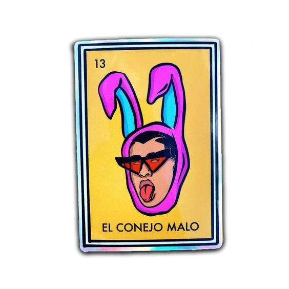 Pin By Claudia Velasco On C O N E J I T O Bunny Wallpaper Loteria Cards Bunny Painting