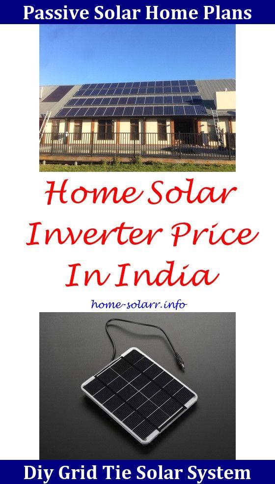 Solar System For Home Solar Power House Solar Heater Diy Residential Solar Panels