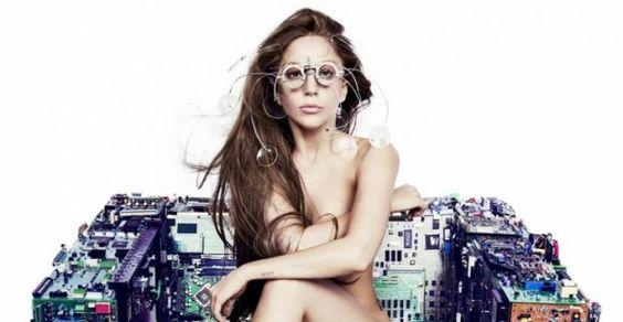 "Lady Gaga deja escuchar parte de un nuevo tema: ""Swine"" [VIDEO]"