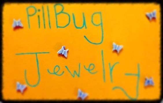 www.facebook.com/pillbugjewelry - I will be taking orders for Christmas beginning now until December 18th 2015. I will start taking orders again beginning January 3rd 2016.