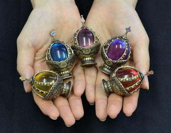 Beautiful soul gems fr...