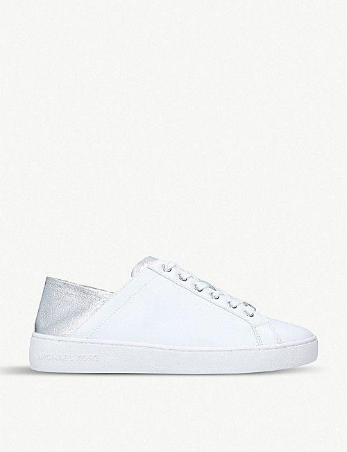 michael michael kors bailee sneakers