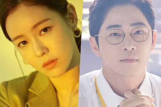 Kyung Soo Jin And Kang Ji Hwan In Talks To Lead New Drama