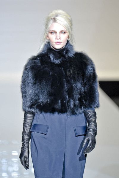 Simonetta Ravizza F/W 2012, Milan Fashion Week