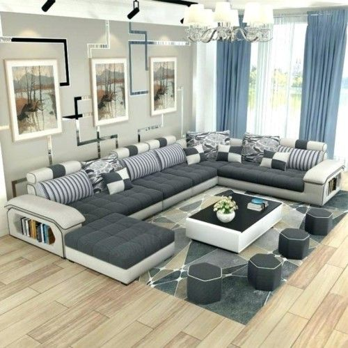 Best Sofa Set For Living Room India Di 2020 Lumbung