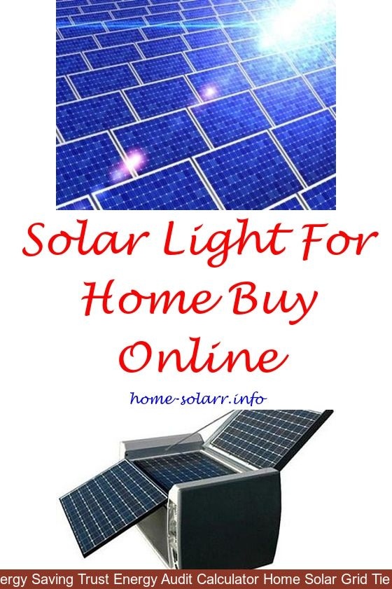 Do It Yourself Home Kits Solar Panels Solar Energy For Home Solar Installation