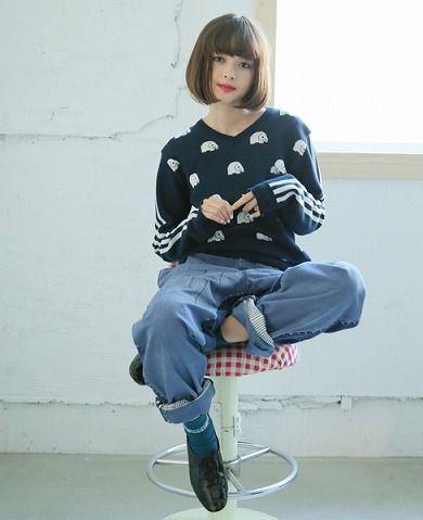 Tina Tamashiro.: