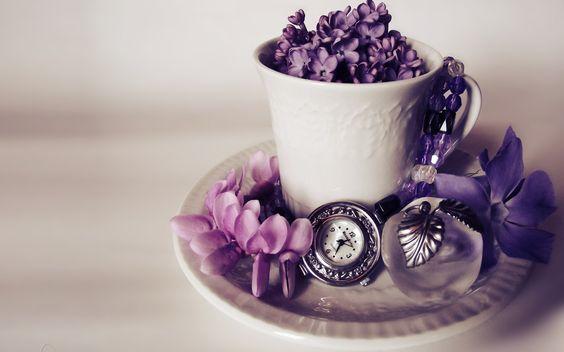 vaso y flores lilas-274979.jpg (1680×1050)