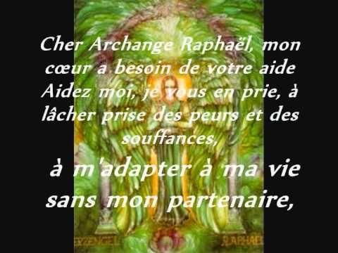 Guérisons miraculeuses Archange Raphaël - Deuxième vidéo