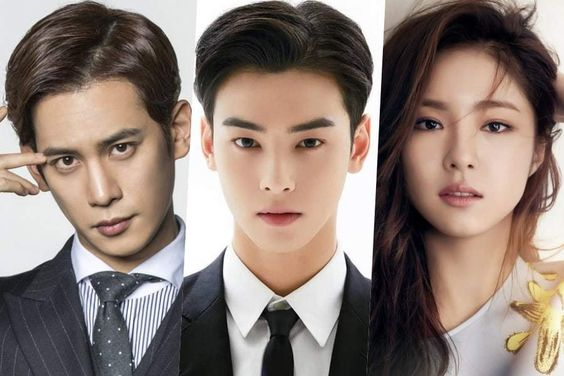 Park Ki Woong To Join Cha Eun Woo And Shin Se Kyung In New MBC Drama