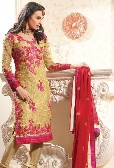Latest punjabi Salwar Kameez. Buy #Indian designer #punjabi