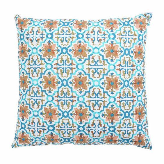 orientalische Kissen laden zum entspannen ein #orientalisch #Kissen #DEPOT
