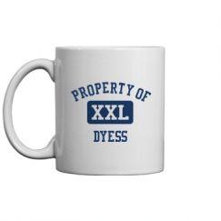 Dyess Elementary School - Dyess, AR | Mugs & Accessories Start at $14.97