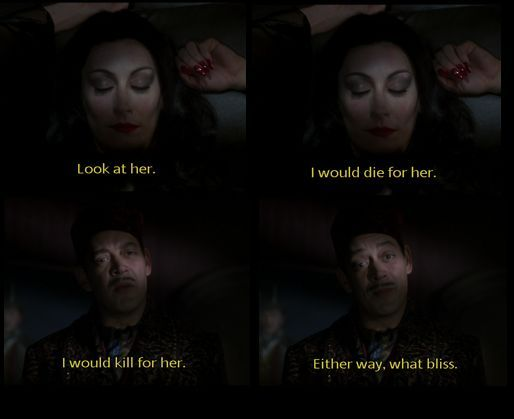 I love this quote!!!! Hope my Gomez is taking note!   My ...  The Addams Family Movie Quotes