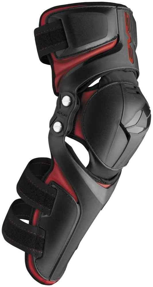 Motorcycle Racing Motocross Knee Pads Protector Guards Protective Gear Black US