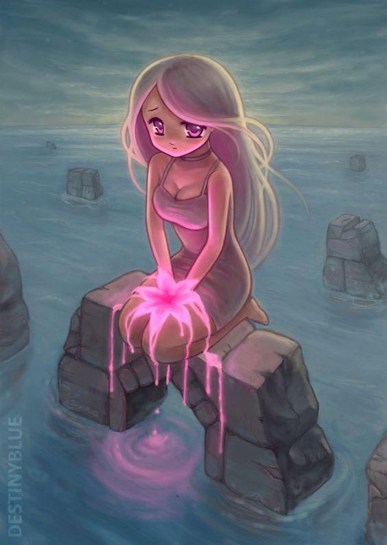 how to make mermaid powers