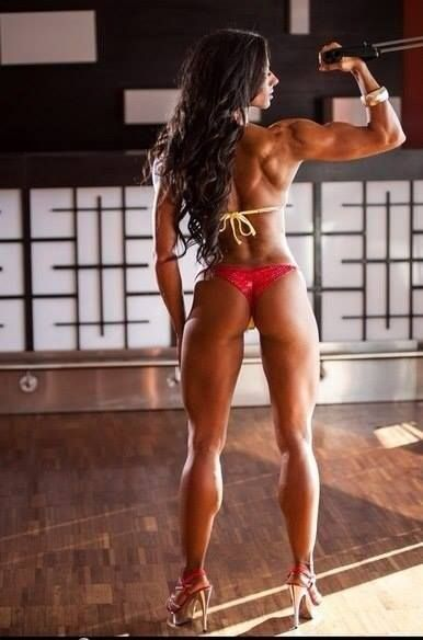 Fitness Girls | Bacon, Girls and Eggs