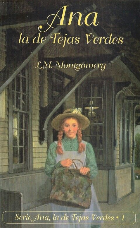 anne of green gables montgomery pdf free