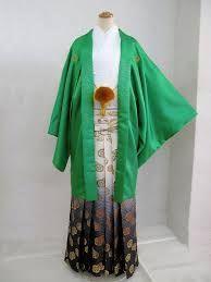 和服 緑 - Google 検索