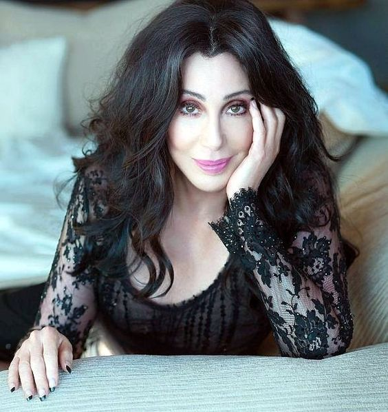 Music Legend Cher to Perform in 2017 at Park Theater at Monte Carlo in Las Vegas (Photo credit:  MCM, Machado Cicala Morassut).