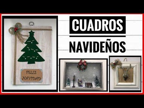 Cuadros De Navidad