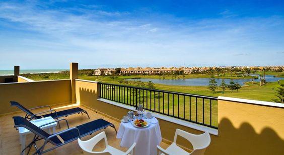 Booking.com: Elba Costa Ballena Hotel - Costa Ballena, España
