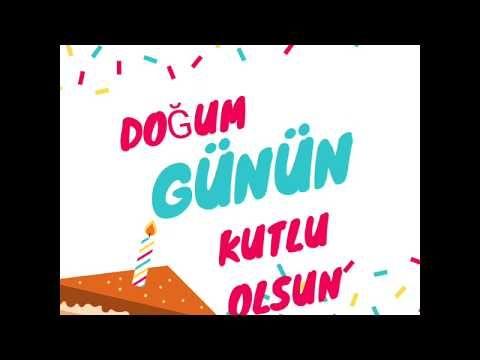 Dogum Gunu Mesajlari Video Indir Youtube Dogum Gunu Mesajlari Dogum Gunu Doga