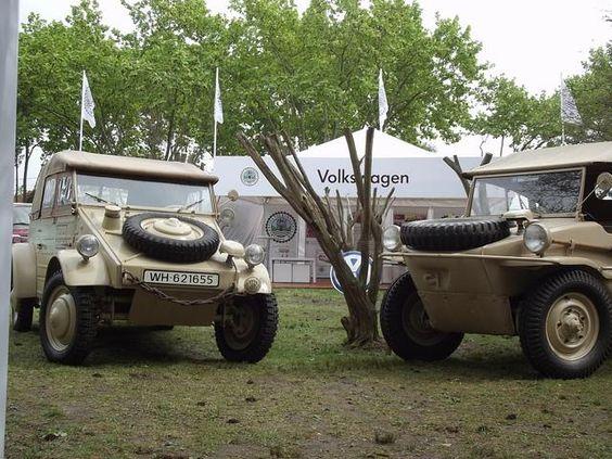 Argentina VW Club en Autoclásica 2011 Ganadores Primer Premio de su categoría