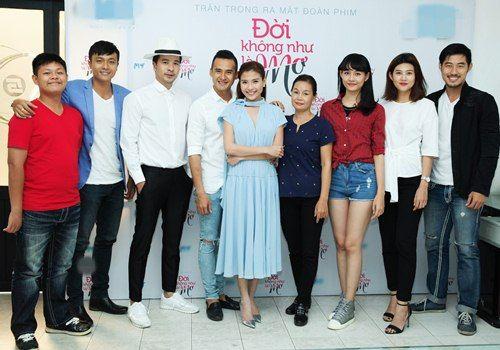Phim doi khong nhu mo Sctv14