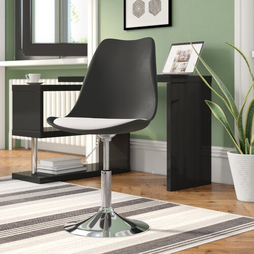 Metro Lane Celestina Desk Chair Wayfair Co Uk In 2020 Modern