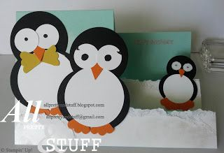 All Pretty & Stuff: All Penguin and Stuff